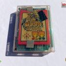 ★ Fatal Fury Special SNK Neo Geo MVS Arcade Video Game CLEAR Cartridge Japan ★