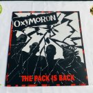 Oxymoron The Pack Is Back 1997 Knockout (Germany) - Vinyl Record Disk
