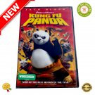 ★ Kung Fu Panda The Movie Dreamworks (Widescreen Edition) DVD - NEW ★