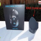 ★ Logitech G900 Chaos Spectrum Professional Grade Wired/Wireless Gaming Mouse ★