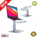 ★ Laptop Notebook Stand Holder Riser for Desk Adjustable Angle & Height - NEW ★