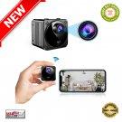 ★ Mini Spy Camera Wireless Hidden WiFi 1080P HD Night Vision Motion Detection ★