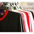 Hanging T-Shirts Digital Image JPEG