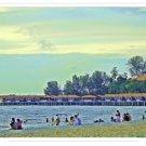 People Resort Beach JPEG