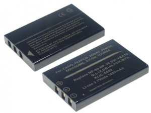CASIO NP-30 Digital Camera Battery Replacement