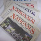 KNOXVILLE NATIONALS Sprint Car Raceway PREVIEW NEWSPAPERS Vintage 1998 IOWA IA