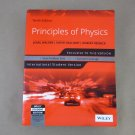 Principles of Physics, 10th Edition