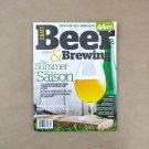 Craft Beer & Brewing Magazine Summer 2014
