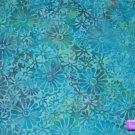 Princess Mirah Batiks - Aegean Diva Quilt Fabric