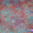 Princess Mirah Batiks - Royal Hawaiian Collection Quilt Fabric