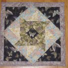 Robert Kaufman Snap Sack Fabric and Pattern and Quilt Complete Fabric Kit