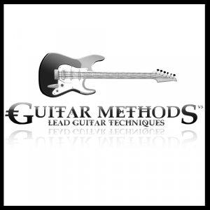 Guitar Methods: Lead Guitar Techniques