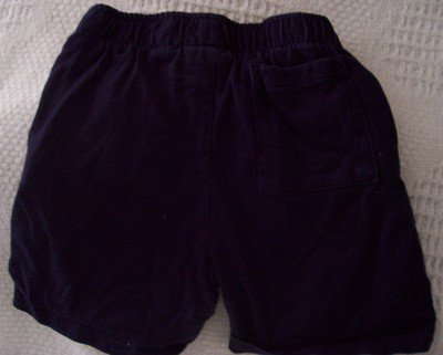 FREE SHIPPING!! Dark Blue Shorts Size 3T/36 months Children's Place