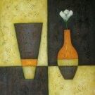 Vase in 3 colours