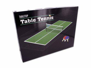 Table Ping Pong Game
