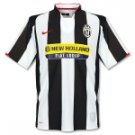 JUVENTUS HOME  FOOTBALL SHIRT XL FREE NAME&NUMBER