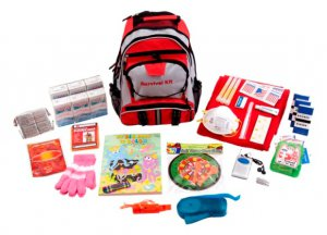 Guardian Children's Survival Kit