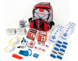 2 Person Guardian Survival Kit