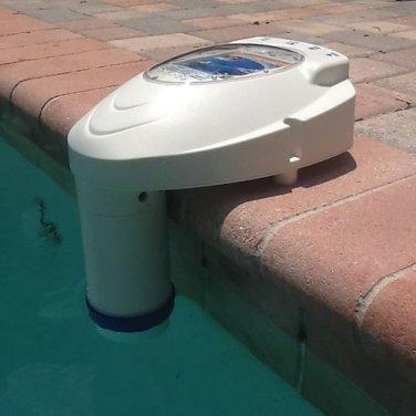 The SafeFamilyLife� Pool Alarm