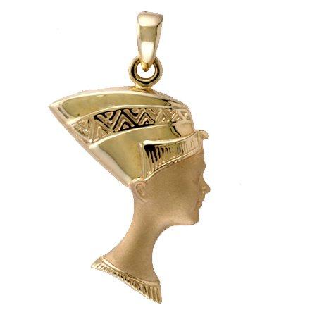 Exotic Egyptian Head