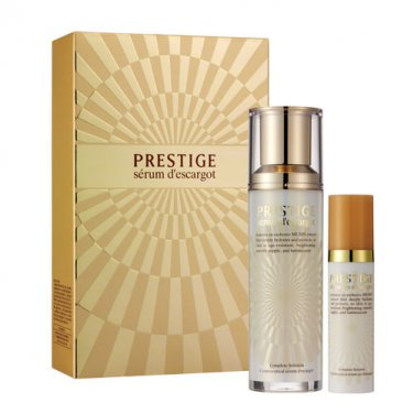 It's Skin Prestige Serum D'escargot Set