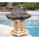 Bamboo Latern     Sku: PTB2900115