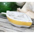 Yellow Sail Boat    Sku: ATA1800320Y