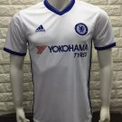 16/17 Chelsea Away Soccer Jersey Shirt Football Sport Tee