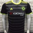 16/17 Chelsea 3Rd Third Soccer Jersey Shirt Football Sport Tee