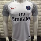 16/17 PSG Away Soccer Jersey Shirt Football Sport Tee