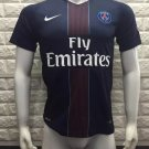 16/17 PSG Home Soccer Jersey Shirt Football Sport Tee