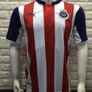 16/17 Chivas Home Soccer Jersey Shirt Football Sport Tee