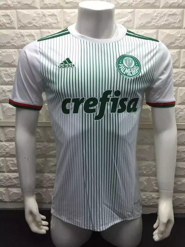 16/17 Palmeras Soccer Jersey Shirt Football Sport Tee