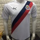 16/17 Chivas Away Soccer Jersey Shirt Football Sport Tee