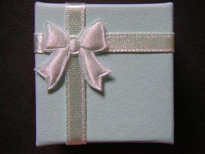 Mini Square Box