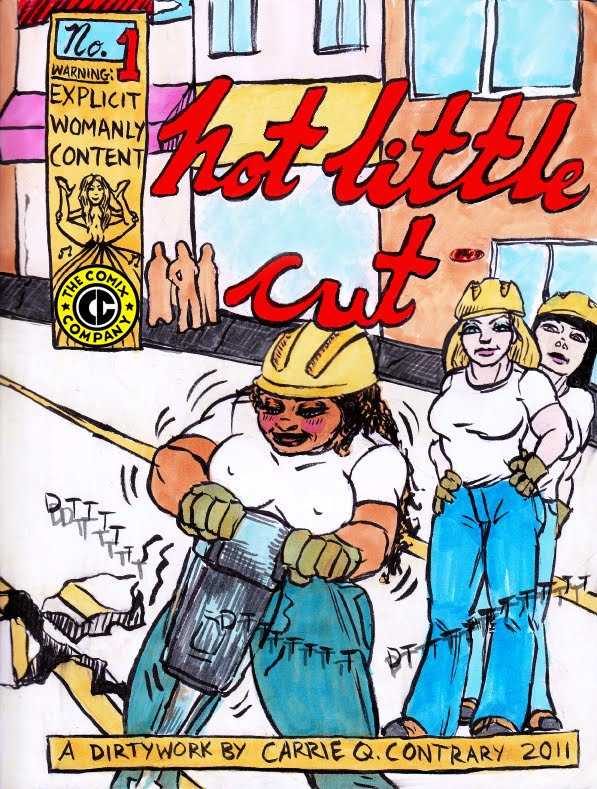 Hot Little Cut