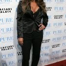 Jessica Simpson 8x10 Photo - Sexy Black Busty Top #11