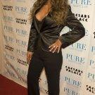 Jessica Simpson 8x10 Photo - Sexy Black Busty Top #23
