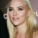 Scarlett Johansson 8x10 Photo - Close Up Pretty Candid #2