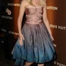 Scarlett Johansson 8x10 Photo - Very Busty Open Toe Heels #9