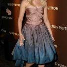Scarlett Johansson 8x10 Photo - Very Busty Open Toe Heels #35