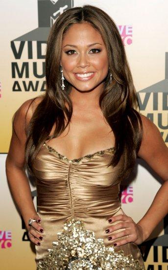 Vanessa Minnillo 8x10 Photo - MTV VMA Great Curves! #1