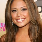 Vanessa Minnillo 8x10 Photo - MTV VMA Great Curves Closeup Candid! #6