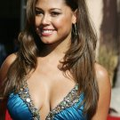 Vanessa Minnillo 8x10 Photo - Close Up Candid, Very Busty and Glam, Amazing Shot! #35