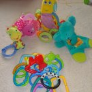 Ring Toys & Teethers