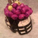 Baltimore Ravens Lollipop Helmet