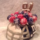 New York Giants Lollipop Helmet