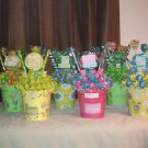 Baby Shower Lollipop Bouquets