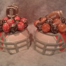 Cleveland Browns Lollipop Helmet