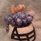 Tennessee Titans Lollipop Helmet